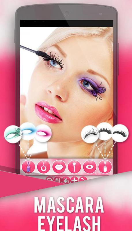 Makeup Photo Grid Beauty Salon-Fashion Style The App Store