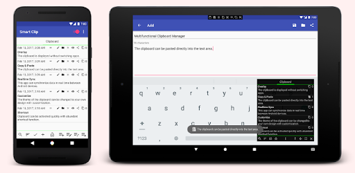 Smart Clip - Clipboard Manager