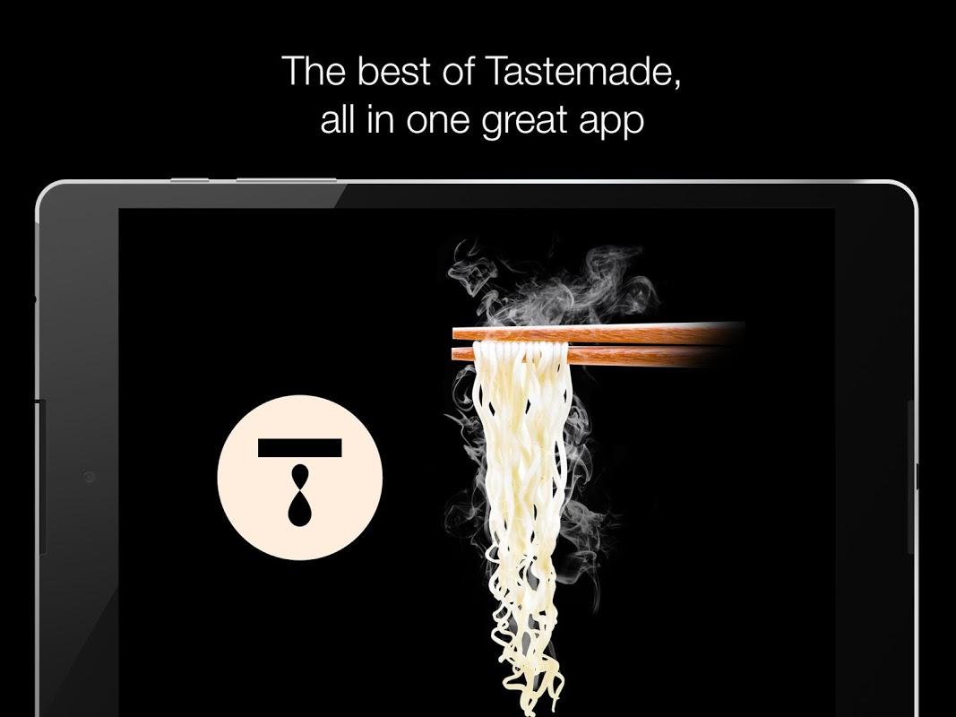 Tastemade The App Store