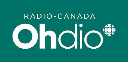 Radio-Canada OHdio