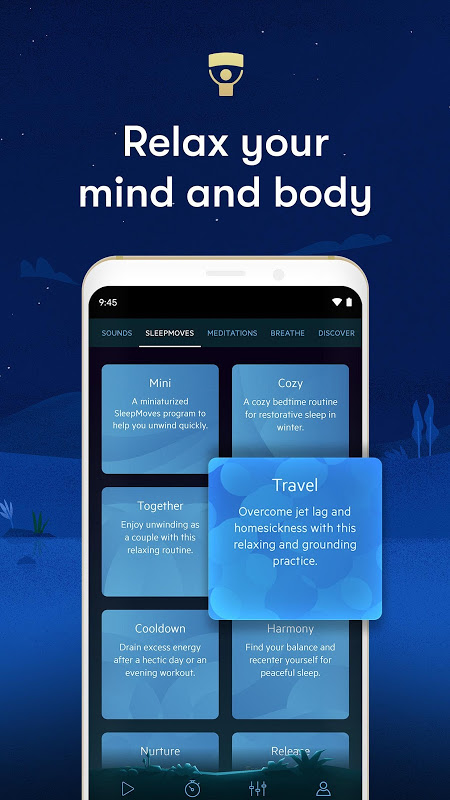 Relax Melodies: Sleep Sounds to Calm & Meditate The App Store