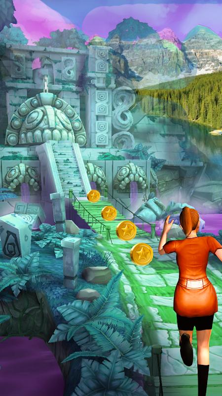 Temple Frozen Escape Princess The App Store android Code Lads