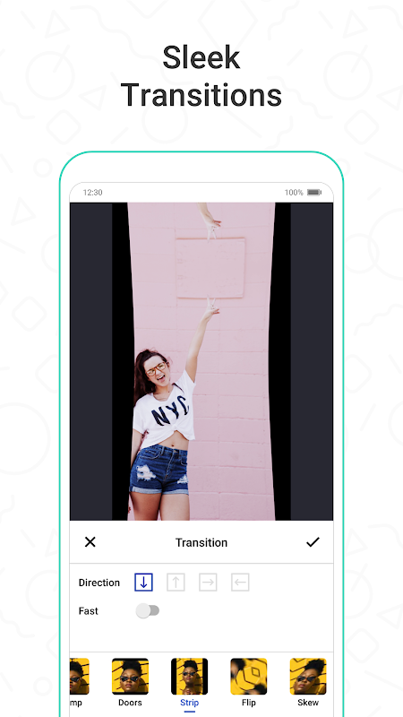Funimate: Video Editor & Music Clip Star Effects The App Store android Code Lads