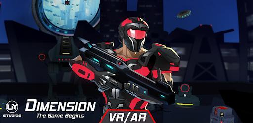 VR AR Dimension