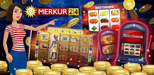 MERKUR24 – Free Online Casino & Slot Machines