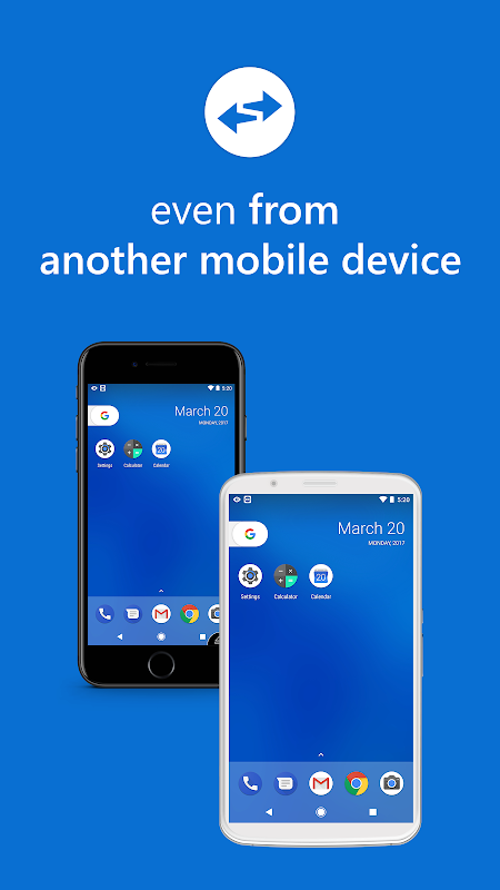 TeamViewer QuickSupport The App Store android Code Lads