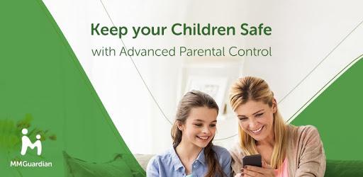 MMGuardian Parental Control App For Parent Phone