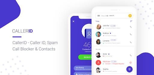 Caller ID - Spam Blocker, Phone Dialer & Contacts