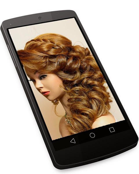Hairstyle Changer App Girl Step by Step 2020 Image The App Store