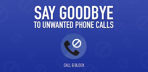 Call & Block