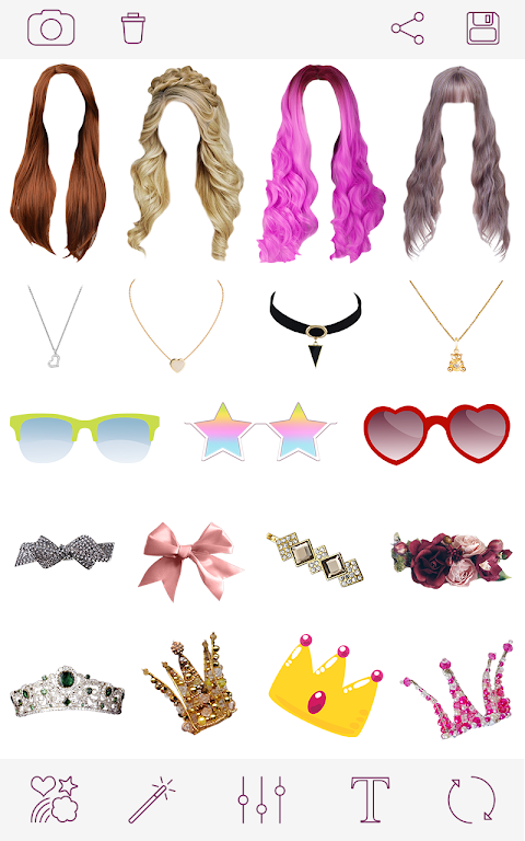 Girls Hairstyles The App Store