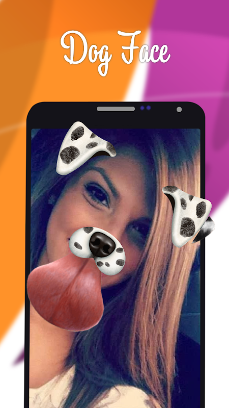 Filters for changing cat face & dog face The App Store android Code Lads