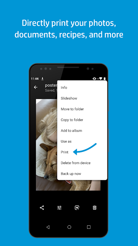 HP Print Service Plugin The App Store