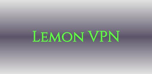 Lemon VPN