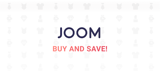 Joom. Shopping for every day.