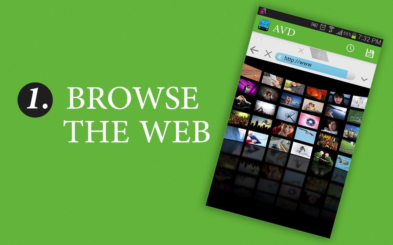 AVD Download Video Downloader The App Store