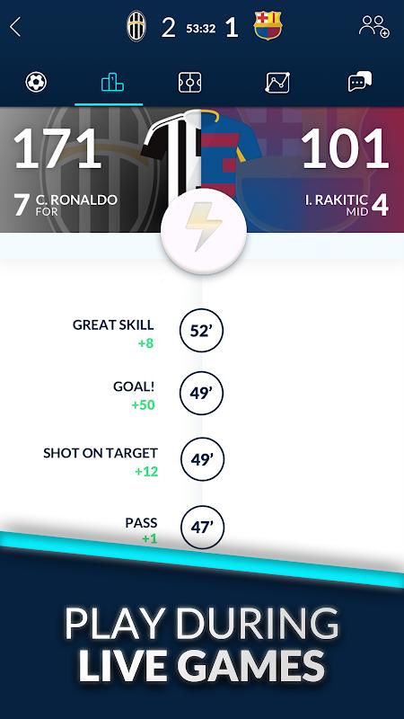 UFL Fantasy Football The App Store