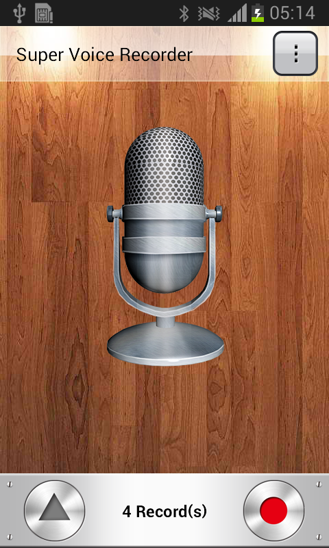 Voice Recorder The App Store