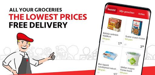 Picnic Online Supermarket