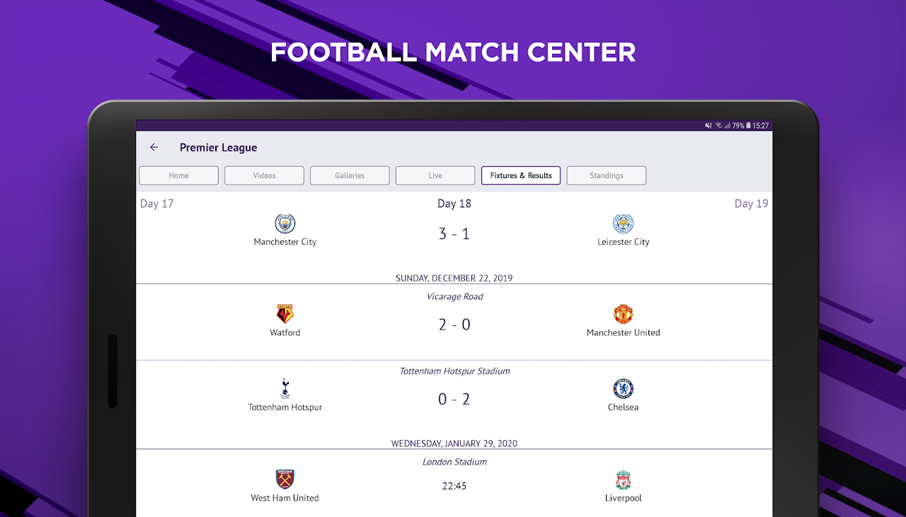 beIN SPORTS The App Store android Code Lads