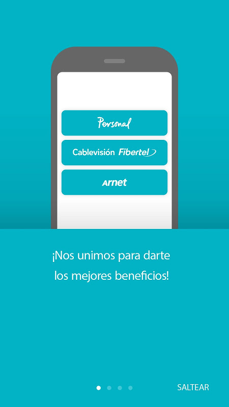 Club Personal Beneficios The App Store