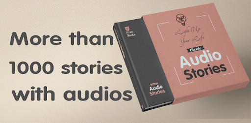 Audio Books - 1001 English Stories