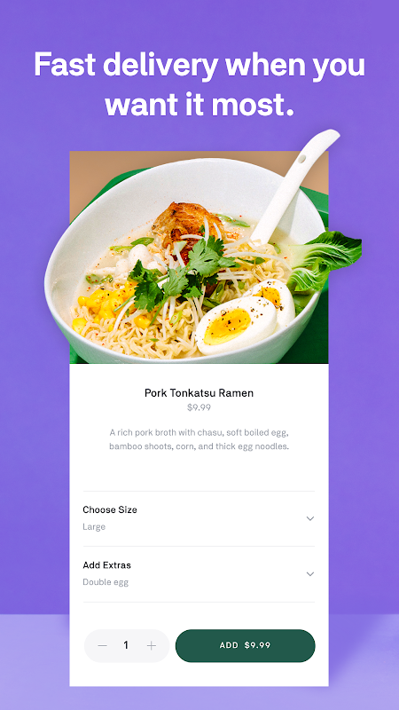 Postmates - Local Restaurant Delivery & Takeout The App Store android Code Lads