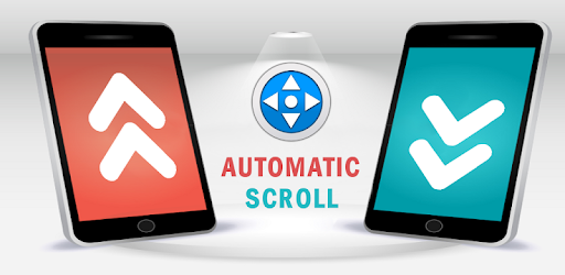 Automatic Scroll - Easy Scrolling