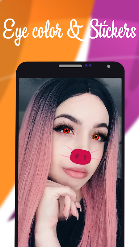 Filters for changing cat face & dog face The App Store
