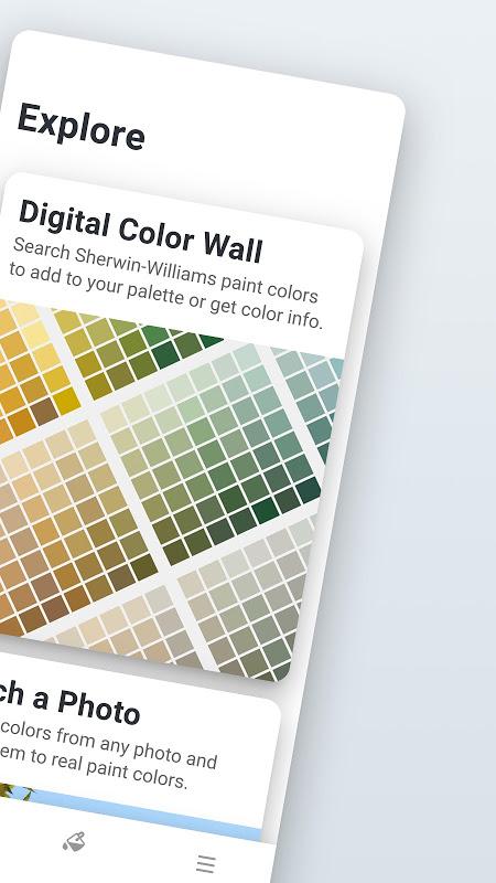 ColorSnap® Visualizer The App Store