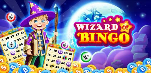 Wizard of Bingo