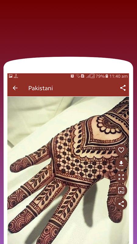New Mehndi Design The App Store