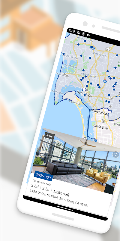 Homes for Sale, Rent - Real Estate The App Store