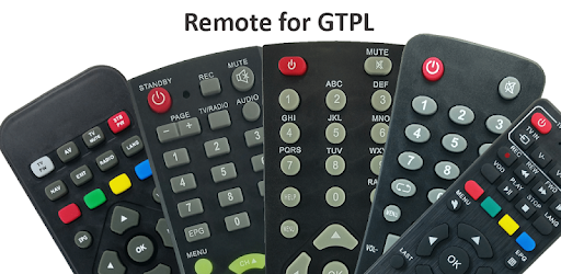 Remote Control For GTPL