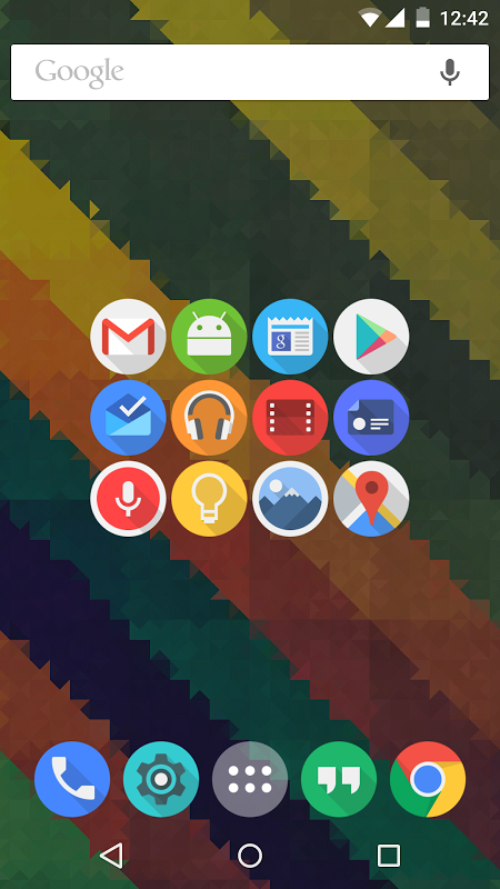 Click UI - Icon Pack The App Store