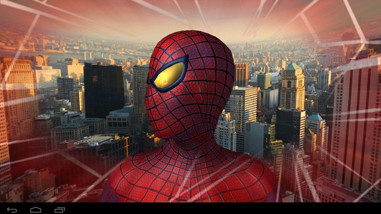 Spider-Man Ultimate Unlock LWP The App Store android Code Lads