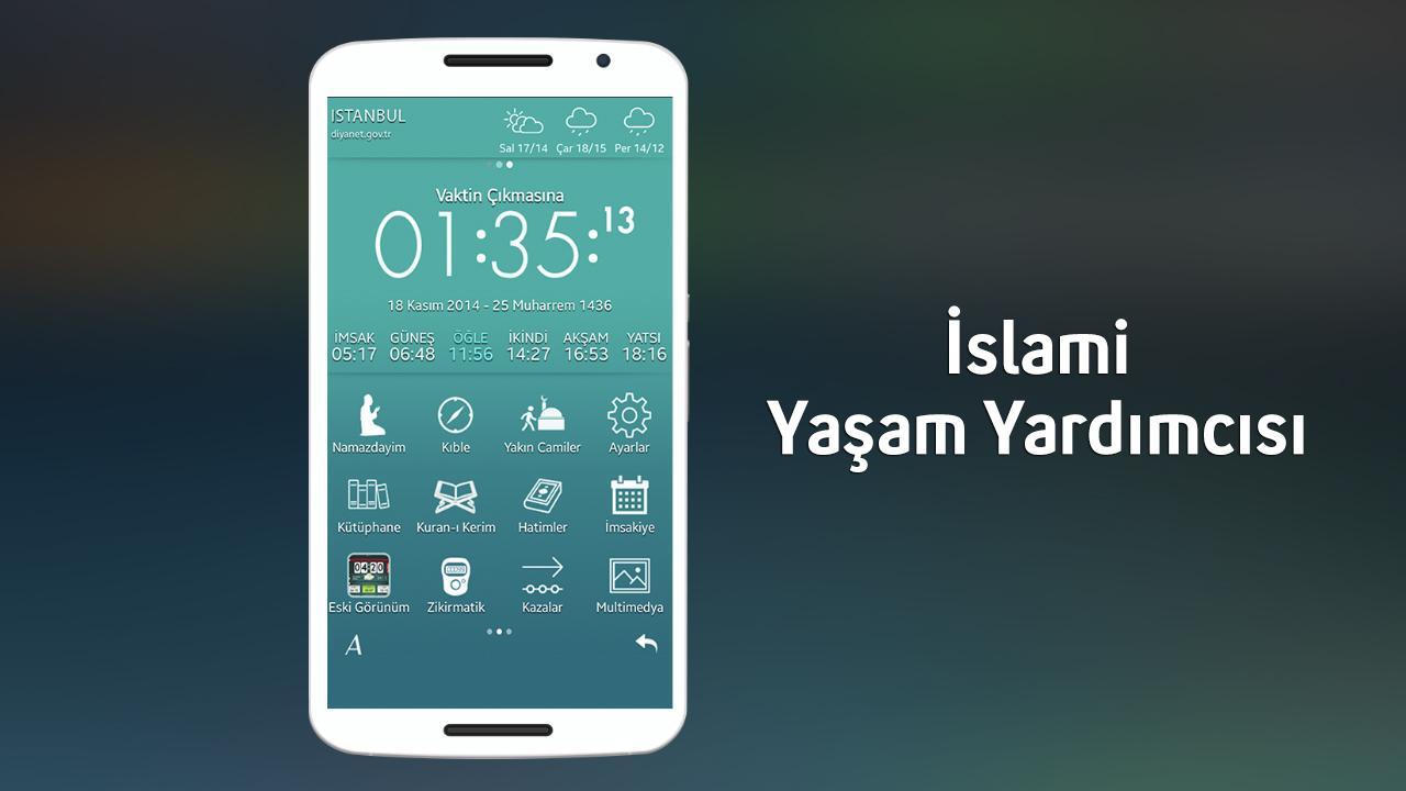 Ezan Vakti Pro (REKLAMSIZ) The App Store