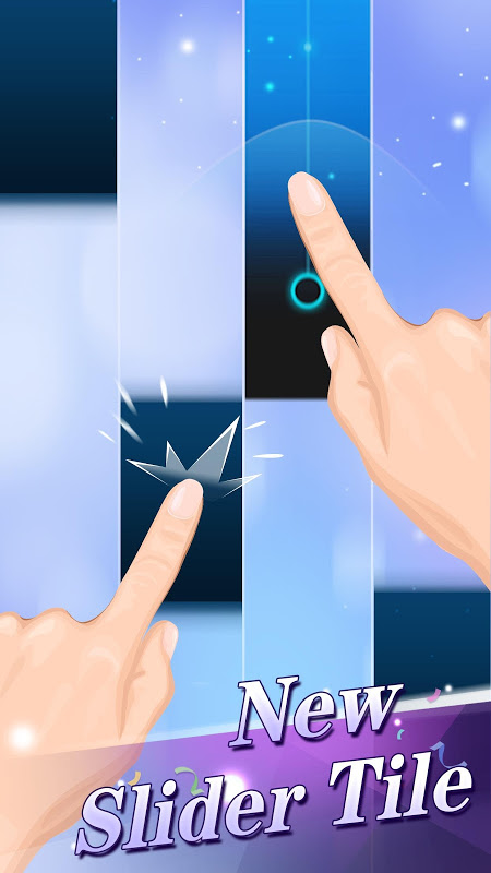 Screenshot Piano Tiles 2™(Don't Tap...2) APK