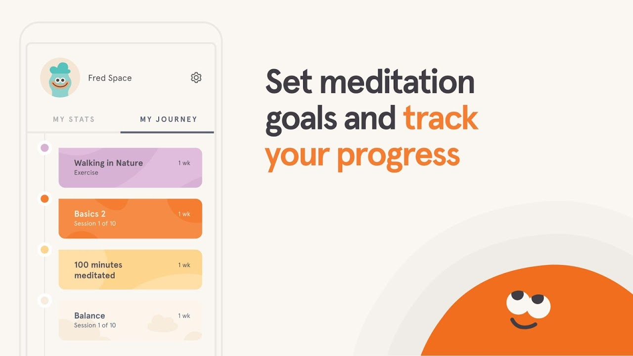 Headspace: Meditation & Sleep The App Store android Code Lads