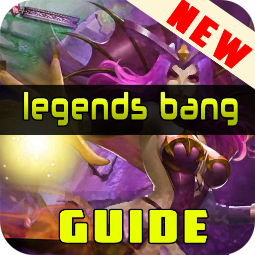 Bang legend Guide Pro