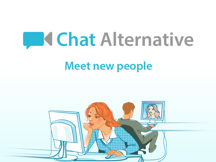 Chat Alternative — android app The App Store