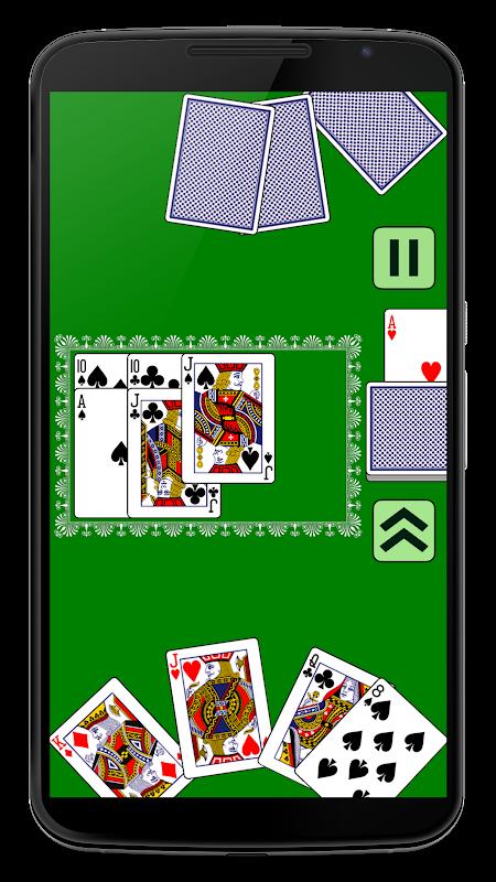 Screenshot Durak (Fool) APK