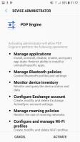 PD Plugin Engine Screen