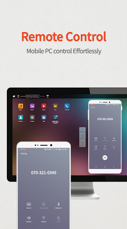 Mobizen Mirroring for SAMSUNG The App Store android Code Lads