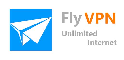 FlyVPN - Unlimited Secure VPN Proxy