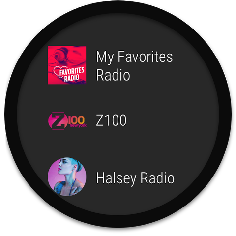 iHeartRadio Free Music & Radio The App Store android Code Lads