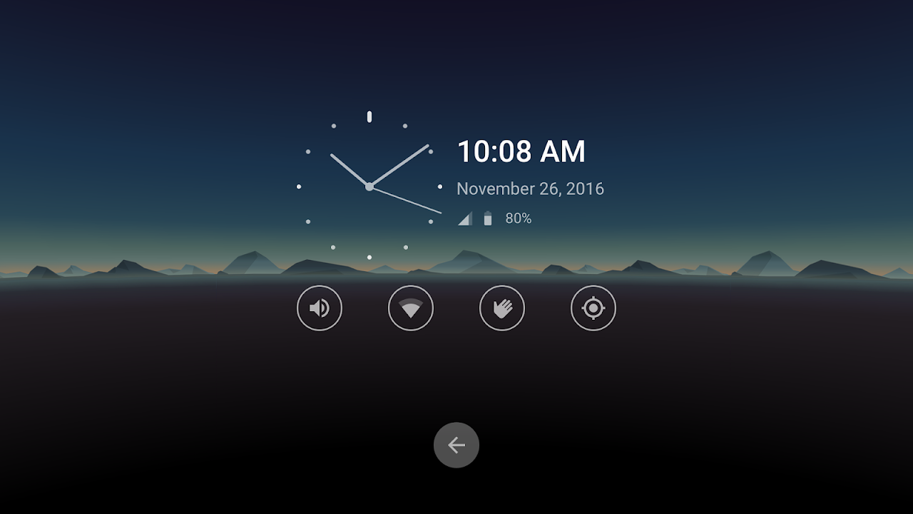 Screenshot Google VR Services APK