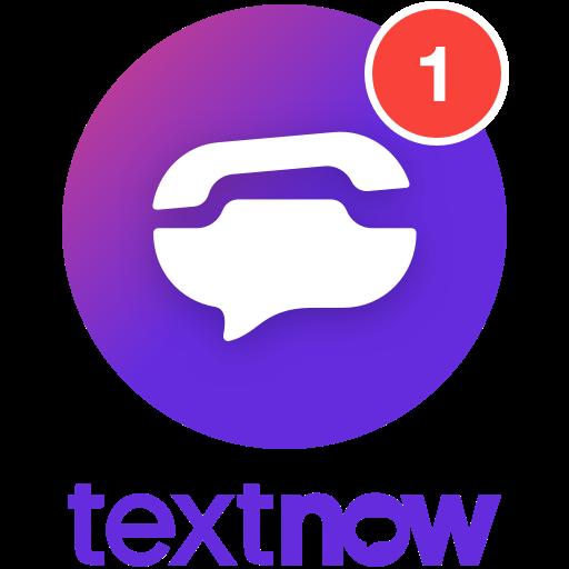 TextNow - Free US Phone Number