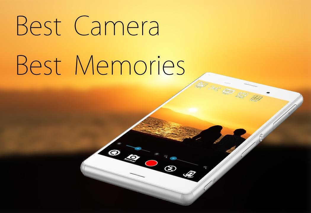 Screenshot Silent Camera [High Quality] APK