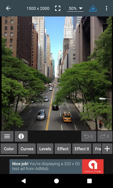 Screenshot Photo Editor APK